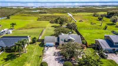 Kissimmee Single Family Home For Sale: 265 E Lakeshore Boulevard