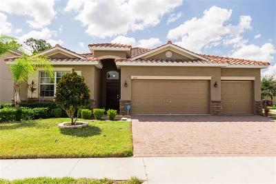 Single Family Home For Sale: 1455 Lake Side Avenue