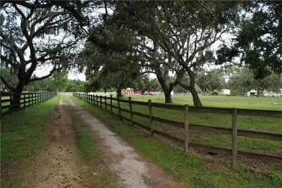 Orlando Residential Lots & Land For Sale: 10815 Tyson Road