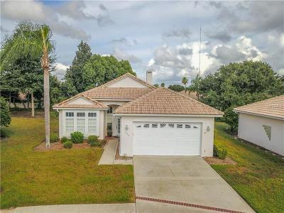 Debary Single Family Home For Sale: 408 Fenwick Court