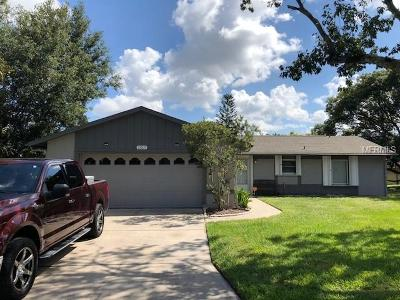 Single Family Home For Sale: 10207 Grier Lane