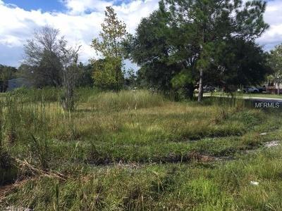 Polk City Residential Lots & Land For Sale: 8920 Hammock Loop