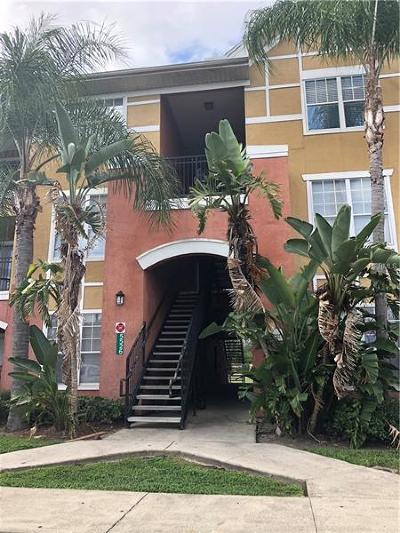 Orlando Condo For Sale: 5526 Pga Boulevard #4915