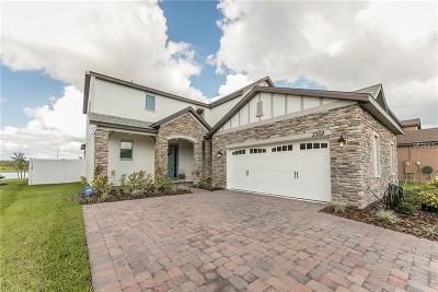 Orlando Single Family Home For Sale: 3359 Somerset Park Drive