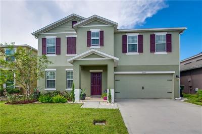 Saint Cloud Single Family Home For Sale: 2050 Banner Lane