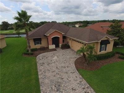 Kissimmee Single Family Home For Sale: 316 Sorrento Road