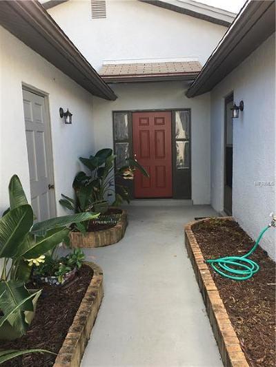 Saint Cloud Single Family Home For Sale: 408 Vermont Avenue