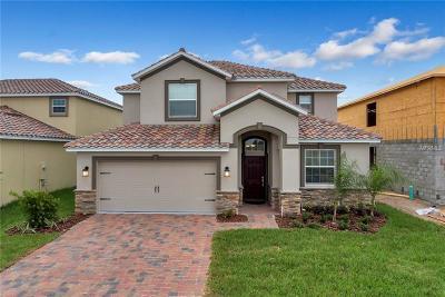Davenport Single Family Home For Sale: 3082 Brook Stone Terrace