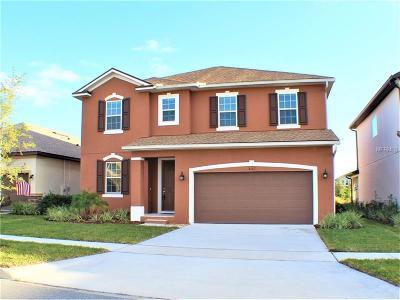 Single Family Home For Sale: 3167 Dark Sky Drive