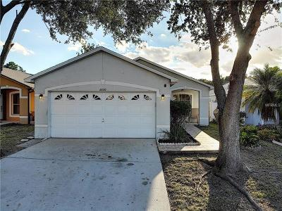 Orlando Single Family Home For Sale: 8820 Valencia Oaks Court
