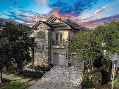 Orlando, Windermere, Winter Garden, Kissimmee, Reunion, Clermont, Davenport, Haines City, Champions Gate, Championsgate Single Family Home For Sale: 354 Muirfield Loop