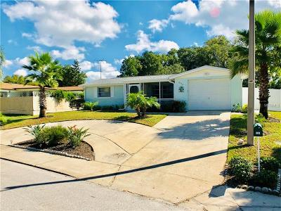 Port Richey Single Family Home For Sale: 9736 Sandstone Lane