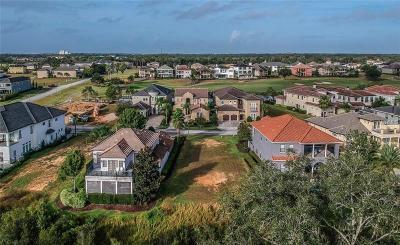Reunion Residential Lots & Land For Sale: 614 Muirfield Loop