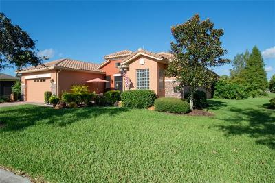 Clermont, Davenport, Haines City, Winter Haven, Kissimmee, Poinciana Single Family Home For Sale: 307 Santa Barbara Lane