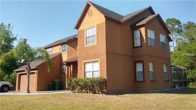 Kissimmee Single Family Home For Sale: 330 Montgomery Court