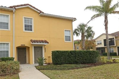 Kissimmee Condo For Sale: 2894 Oakwater Drive #2894