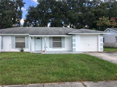 Kissimmee Single Family Home For Sale: 2115 Seminole Street
