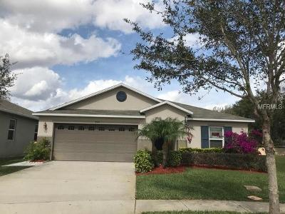 Kissimmee Single Family Home For Sale: 959 Emerald Green Court