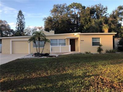 Orlando Single Family Home For Sale: 2409 Betty Street