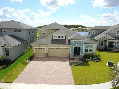 Kissimmee Single Family Home For Sale: 2405 Annacella