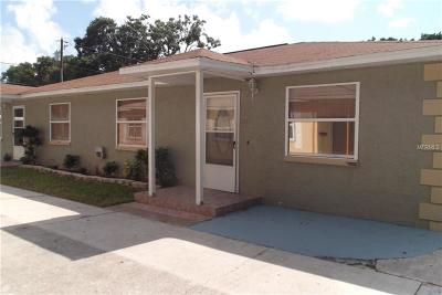 Kissimmee Single Family Home For Sale: 1112 Ocean Street #B