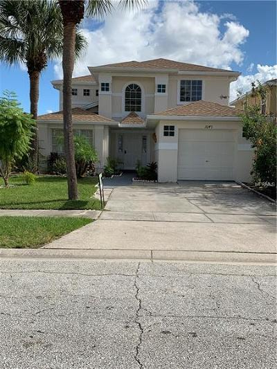 Kissimmee FL Single Family Home For Sale: $245,000