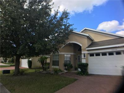 Kissimmee Single Family Home For Sale: 3028 Morton Way