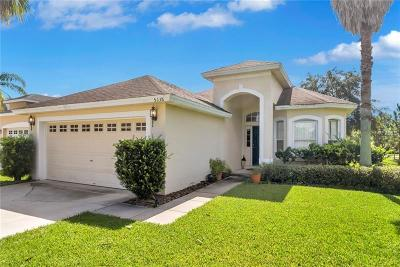Single Family Home For Sale: 5138 Olde Kerry Drive