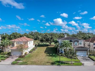Orange County, Osceola County Residential Lots & Land For Sale: 7455 Gathering Drive