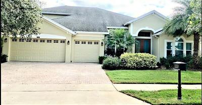 Winter Garden Single Family Home For Sale: 12535 Dallington Terrace