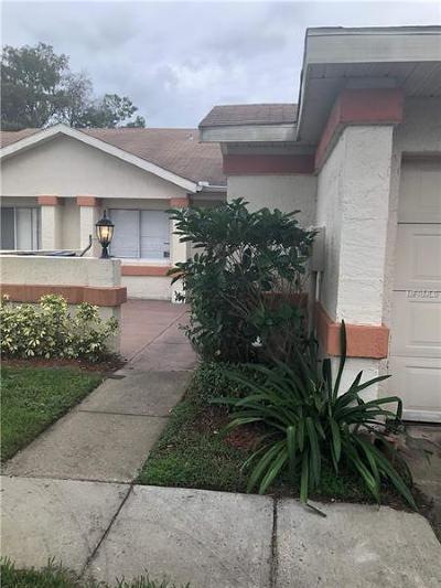 Orlando Townhouse For Sale: 13333 Laver Lane