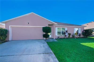Kissimmee Single Family Home For Sale: 1139 Munster Court