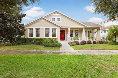 Harmony Single Family Home For Sale: 3344 Cat Brier Trail