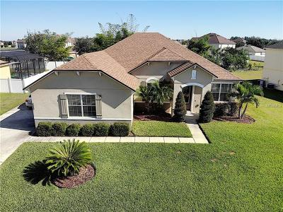 Single Family Home For Sale: 4849 Stone Acres Circle