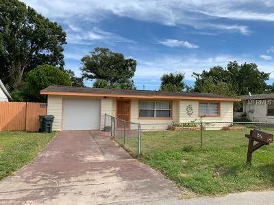 Daytona, Daytona Beach, Daytona Beach Shores, De Leon Springs, Flagler Beach Single Family Home For Sale: 147 Lee Street