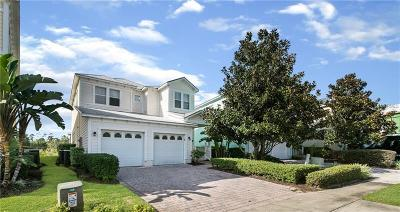 Orlando, Windermere, Winter Garden, Clermont, Golden Oak, Reunion, Champions Gate, Celebration, Lake Buena Vista, Davenport, Haines City Single Family Home For Sale: 1459 Fairview Circle