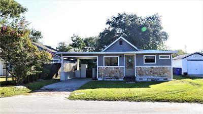 Saint Cloud Single Family Home For Sale: 1709 Missouri Avenue