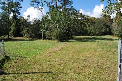 Residential Lots & Land For Sale: Bicky Road