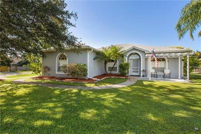 Saint Cloud Single Family Home For Sale: 3110 Missouri Ave