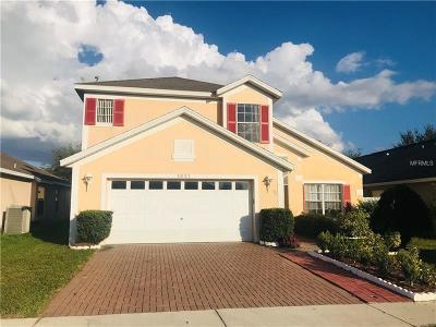 Kissimmee Single Family Home For Sale: 3037 Morton Way