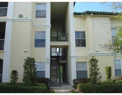 Kissimmee Condo For Sale: 8907 Legacy Court #14 108