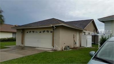 Kissimmee Single Family Home For Sale: 3121 Bear Path