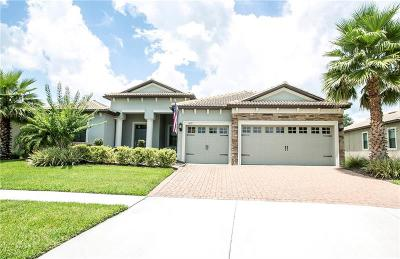 Orlando, Windermere, Winter Garden, Clermont, Golden Oak, Reunion, Champions Gate, Celebration, Lake Buena Vista, Davenport, Haines City Single Family Home For Sale: 1433 Deuce Circle