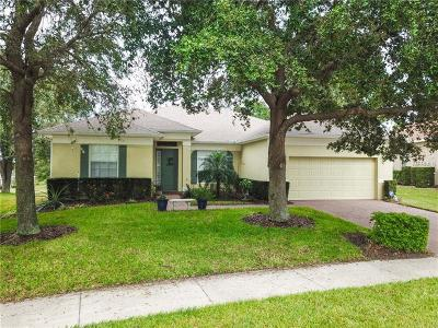 Clermont, Davenport, Haines City, Winter Haven, Kissimmee, Poinciana Single Family Home For Sale: 986 Everest Street
