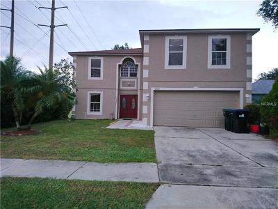 Orlando Single Family Home For Sale: 2008 Corner Meadow Circle