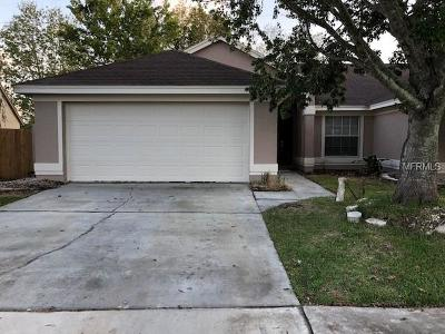 Single Family Home For Sale: 2512 Smithfield Drive