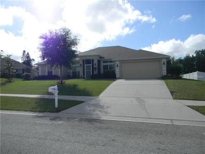 Haines City Single Family Home For Sale: 1545 Blue Sky Boulevard