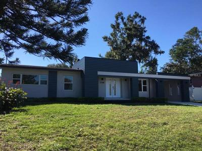 Winter Park Single Family Home For Sale: 1148 Howell Branch Road