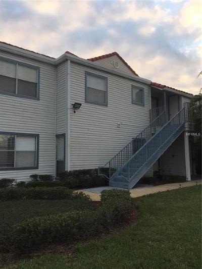 Orlando Condo For Sale: 2504 Woodgate Boulevard #207