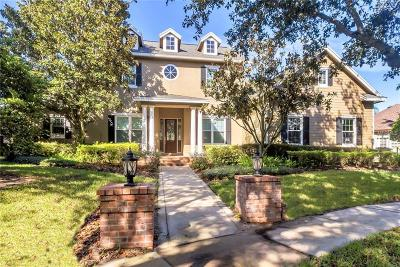 Windermere Single Family Home For Sale: 9155 Royal Gate Drive